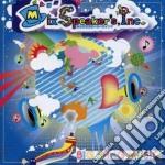 Mix Speaker's, Inc. - Big Bang Music! cd musicale di Inc. Mix speaker's
