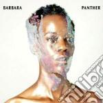 Barbara Panther - Barbara Panther cd musicale di Panther Barbara