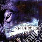 Catamenia - Halls Of Frozen North cd musicale di CATAMENIA