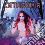 Catamenia - Morning Crimson cd musicale di CATAMENIA