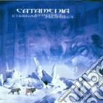 Catamenia - Eternal Winter's Prophecy cd musicale di CATAMENIA