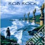 Rob Rock - Eyes Of Eternity cd musicale di Rob Rock