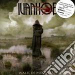 WALK IN MINDFIELDS cd musicale di IVANHOE