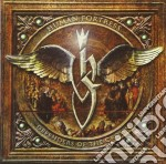 Human Fortress - Defenders Of The Crown cd musicale di HUMAN FORTRESS