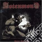 Totenmond - Unter Knochen cd musicale di TOTENMOND