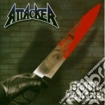 Attacker - Soultacker cd musicale di ATTACKER