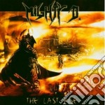 D Mighty - The Last Rise cd musicale di MIGHTY D.
