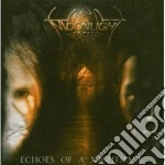 Agony Moonlight - Echoes Of A Nightmare cd musicale di MOONLIGHT AGONY