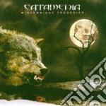 Catamenia - Winternight Tragedies cd musicale di CATAMENIA