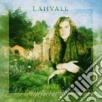 Lanvall - Melolydian Garden cd musicale