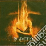 Redemption - The Fullness Of Time cd musicale di REDEMPTION