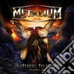 Metalium - Nothing To Undo Vol.6 cd musicale di METALIUM