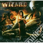 Wizard - Goochan cd musicale di WIZARD