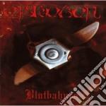 Eisregen - Blutbahnen cd musicale di EISREGEN