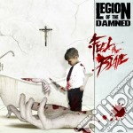 Legion Of The Damned - Feel The Blade cd musicale di LEGION OF THE DAMNED