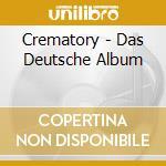 Crematory - Das Deutsche Album cd musicale di CREMATORY