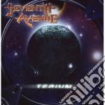 Seventh Avenue - Terium cd musicale di Avenue Seventh