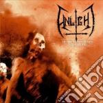 Unlight - Death Consegrates cd musicale di UNLIGHT