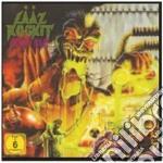 ANNIHILATION PRINCIPLE                    cd musicale di Rockit Laaz