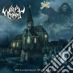 Wolfchant - Determined Damnation cd musicale di WOLFCHANT