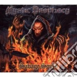 SAVAGE SOULS/SATANIC                      cd musicale di Prophecy Mystic
