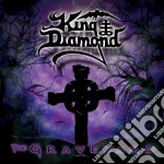 King Diamond - The Graveyard cd musicale di KING DIAMOND