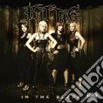 Kittie - In The Black cd musicale di KITTIE