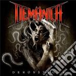 Demonica - Demonstrous cd musicale di DEMONICA