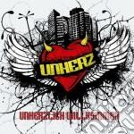 Unherz - Unherzlich Willkommen cd musicale di UNHERZ