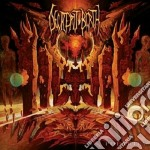 Decrepit Birth - Polarity cd musicale di Birth Decrepit