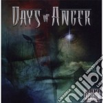 Days Of Anger - Death Path cd musicale di DAYS OF ANGER