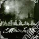 Werk 1: nachtfall cd musicale di Marienbad