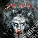 Seven Witches - Call Upon The Wicked cd musicale di Witches Seven