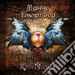 Mystic Prophecy - Ravenlord cd musicale di Prophecy Mystic