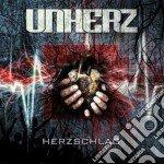 Unherz - Herzschlag cd musicale di Unherz