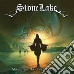 Stonelake - Marching On Timeless Tales cd musicale di Stonelake