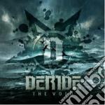 Deride - The Void cd musicale di Deride