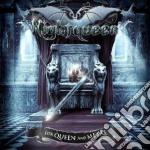 Nightqueen - For Queen And Metal cd musicale di Nightqueen