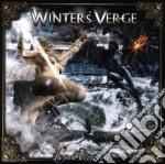 Winter's Verge - Beyond Vengeance cd musicale di Verge Winter's