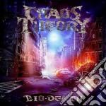 Chaos Theory - Bio-death cd musicale di Theory Chaos