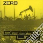 Dreadlink - Zero One cd musicale di Dreadlink