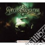 Graveworm - Collateral Defect cd musicale di GRAVEWORM