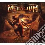 Metalium - Grounded Chapter 8 cd musicale di METALIUM