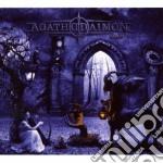 Agathodaimon - Phoenix cd musicale di AGATHODAIMON