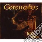 Coronatus - Fabula Magna cd musicale di CORONATUS