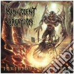Malevolent Creation - Invidious Dominion cd musicale di Creation Malevolent