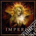 Imperia - Secret Passion cd musicale di IMPERIA
