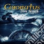 Coronatus - Terra Incognita cd musicale di Coronatus