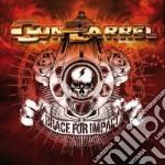 Gun Barrel - Brace For Impact cd musicale di Barrel Gun
