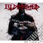 Illdisposed - Sense The Darkness cd musicale di Illdisposed